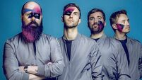 Le Galaxie set off for new frontiers with big label debut
