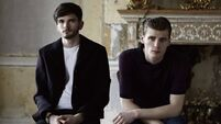 Hudson Taylor: On the street to stardom