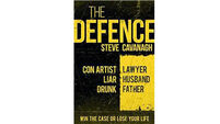 Book review: The Defence