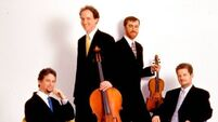 Classical review: Crossings: Vanbrugh Quartet and Friends