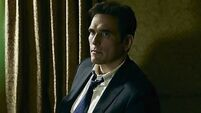 Why Matt Dillon is big on the small screen