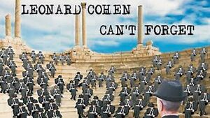 Album review: Leonard Cohen - Can't Forget: A Souvenir of the Grand Tour