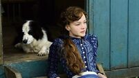Carey Mulligan is standing out from the madding crowd