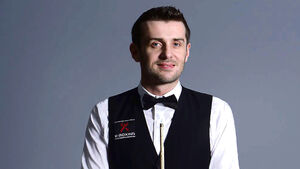Merk Selby 'confident enough' ahead of World Snooker Championships
