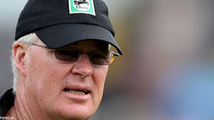 John Bracewell appointment marks shift of emphasis for Cricket Ireland