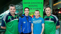 Billy Walsh to keep Paddy Barnes and Michael Conlan 'busy' ahead of Olympics