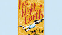 Book Review: Last Night on Earth