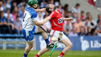 New look Cork impress with 27-point haul