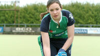 Ireland will do everything to achieve Olympic dream, declares Cliodhna Sargent