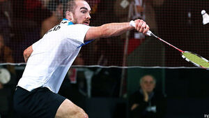 Scott Evans 'feeling good' as Euro last 16 beckons