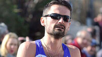 Sergiu Ciobanu records fifth win in a row at Ballycotton 10 mile