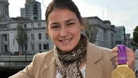 Katie Taylor fears amateur boxing in danger of knockout blow