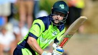 Ed Joyce helps put Ireland cricket team on the big stage