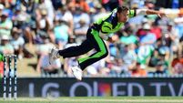 Ireland aiming high after West Indies upset at Cricket World Cup