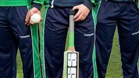 Rain ruins Ireland's big day at Malahide