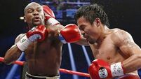 Manny Pacquiao injury almost led to postponement