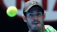 Andy Murray hoping it's fourth time lucky