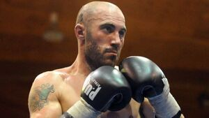Boxing: Gary 'Spike' O'Sullivan ready to rumble in Madison Square Garden