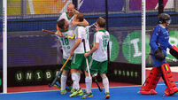 Ireland through to first European Hockey championship semi-final