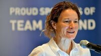 Sonia O'Sullivan misses out on IAAF Council role as Coe outlines plans