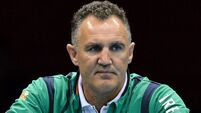 Billy Walsh future being dealt with 'urgently', says IABA