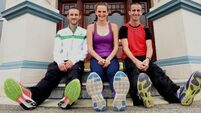 VIDEO: Rob Heffernan to use Cork City Sports as stepping stone to Beijing
