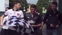 VIDEO: Dundalk show what LOI means to their fans in mini-doc series