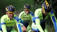 The five who will fight for Tour de France honours