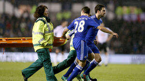 Clinical Chelsea enjoy routine win over 10-man Rams