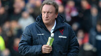 Warnock has faith in Palace