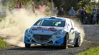 Breen's perfect present as Peugeot confirm 2015 drive