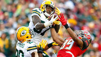 Packers and Lions set for showdown