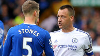 Terrace Talk: Chelsea - Should battered Blues write off the season?