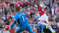 Terrace Talk: Arsenal - Chelsea clash will give us a clearer picture