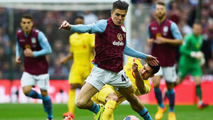 Jack Grealish to declare allegiance this month as Roy Hodgson grows impatient
