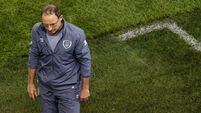 'Delighted' Martin O'Neill turns focus to Germany clash