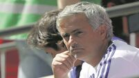 'Two ridiculous moments' leave Mourinho livid