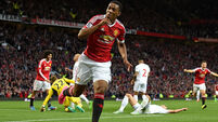 Terrace Talk: Man United - Swelling with pride at French find