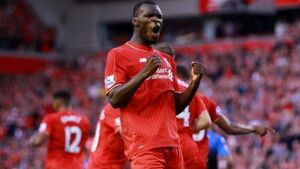 Christian Benteke left behind as Brendan Rodgers rests stars