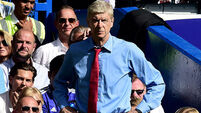 Terrace Talk: Arsenal - Hit with another dose of capital punishment