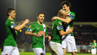 John Caulfield dreaming of FAI Cup glory as Cork face tough trip to face Derry