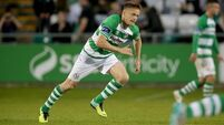 Damien Duff plays cameo role as Cork City title hopes fade