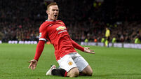 Wayne Rooney: Goals will come, I know how to play as a lone striker