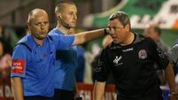 Bray overcome Bohemians once again with bizarre goal