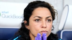 Eva Carneiro's Chelsea exit dismays FA chief Heather Rabbatts