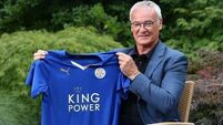 Claudio Ranieri vows Foxes will show bite in every game
