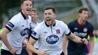 High-flying Dundalk go 10 points clear