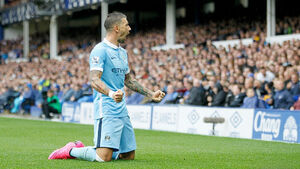 Pellegrini purring as Manchester City's gallop gathering momentum