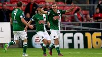 Super Cork City storm past St Pat's