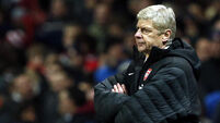 Shooting star should top Arsene Wenger's wishlist